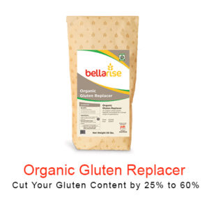 Replacing Vital Wheat Gluten is Easier than You Think