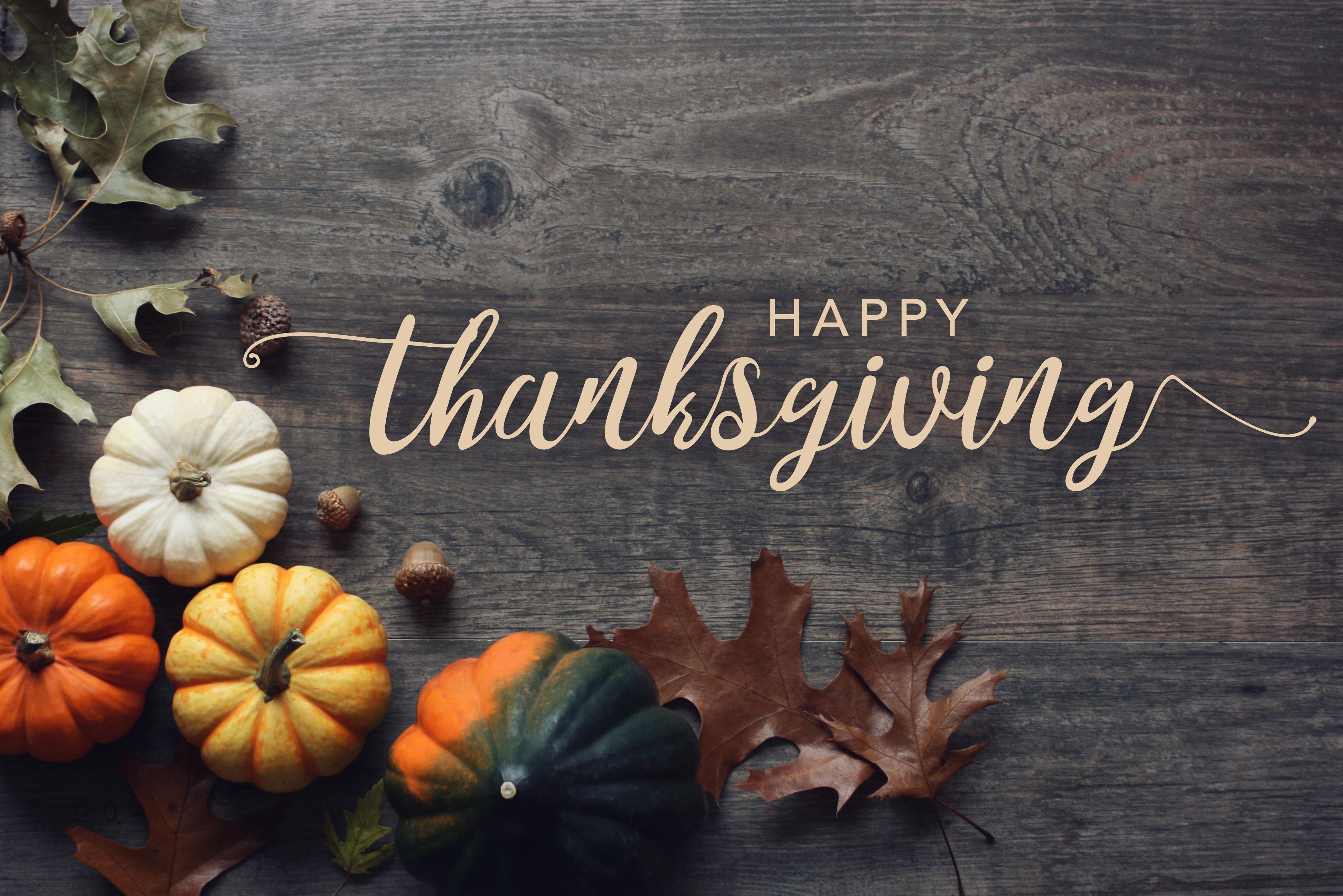 happy thanksgiving - photo #4